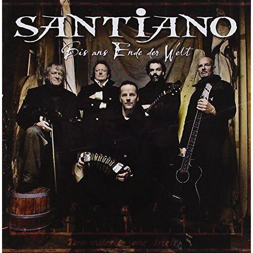 Santiano - Bis Ans Ende der Welt - Preis vom 06.09.2020 04:54:28 h