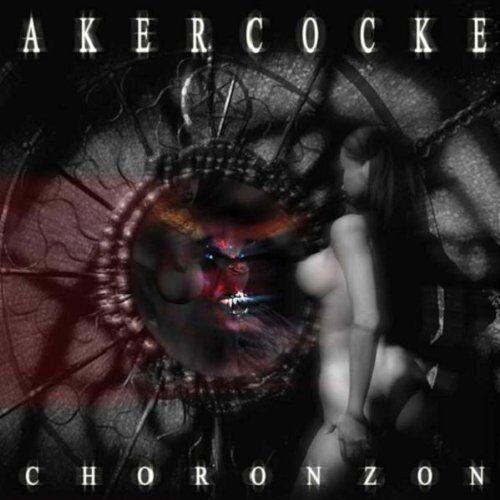 Akercocke - Choronzon - Preis vom 17.01.2021 06:05:38 h