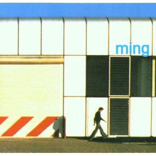 Ming - Exterieur & Interieur - Preis vom 11.04.2021 04:47:53 h