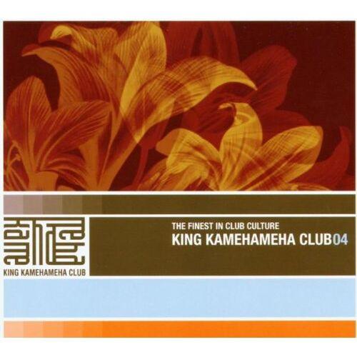 Various - King Kamehameha Club 4 - Preis vom 08.05.2021 04:52:27 h