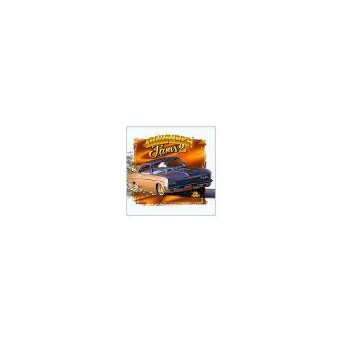 Va-Lowrider Jams - Vol. 2-Lowrider Jams - Preis vom 20.10.2020 04:55:35 h