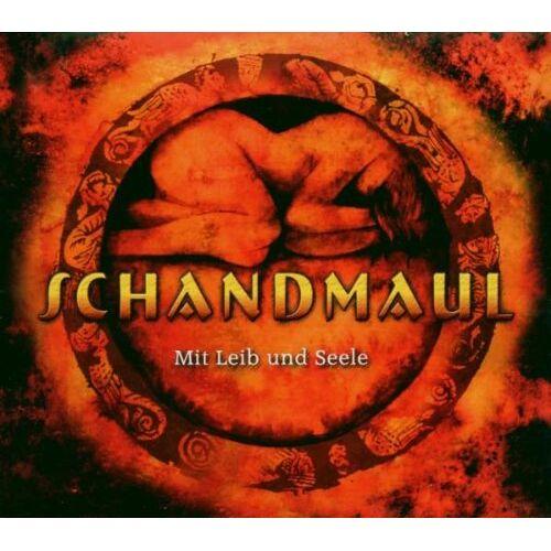 Schandmaul - Mit Leib & Seele - Preis vom 17.04.2021 04:51:59 h