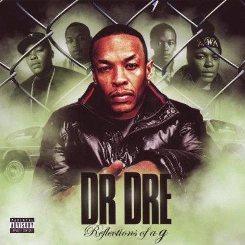 Dr.Dre - Reflections of a G - Preis vom 14.04.2021 04:53:30 h