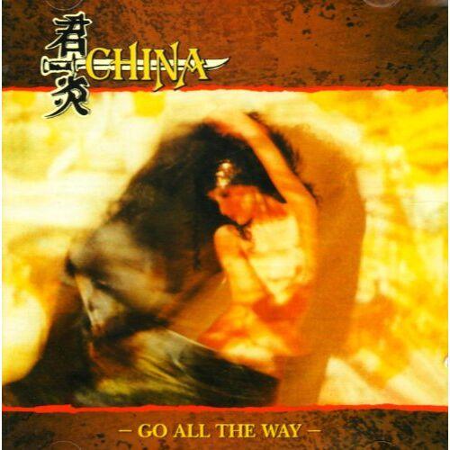 China - Go All the Way - Preis vom 18.04.2021 04:52:10 h