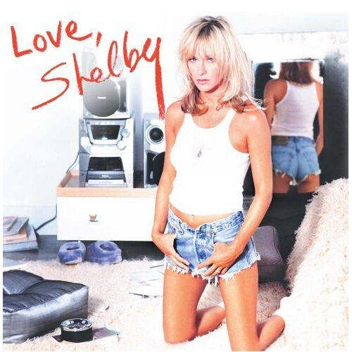 Shelby Lynne - Love, Shelby - Preis vom 18.01.2021 06:04:29 h