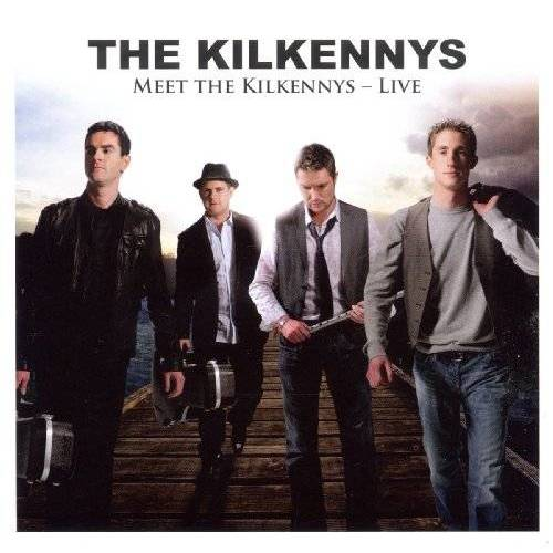 Kilkennys - Meet the Kilkennys - Preis vom 05.03.2021 05:56:49 h