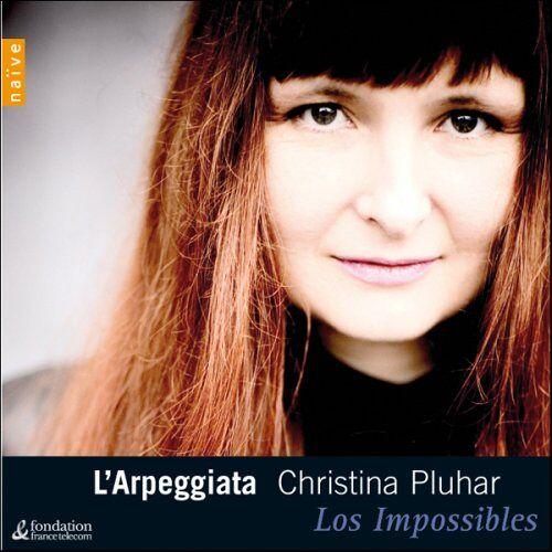 Pluhar - Los Impossibles (+Dvd) - Preis vom 19.01.2021 06:03:31 h