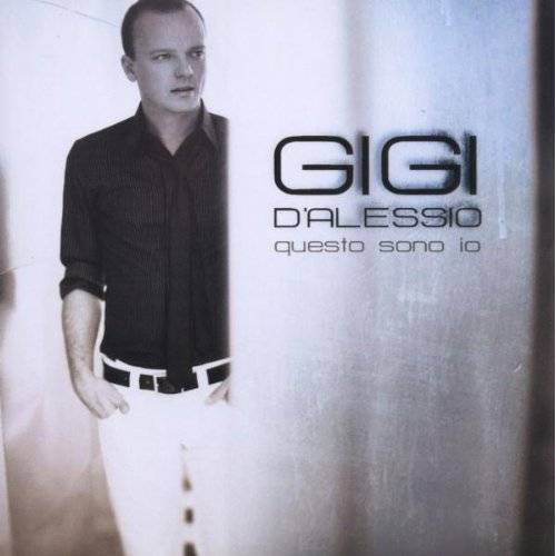 Gigi d'Alessio - Questo Sono Io - Preis vom 18.10.2020 04:52:00 h