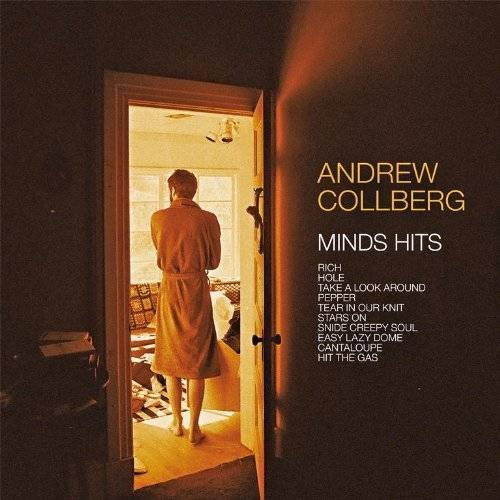 Andrew Collberg - Mind Hits - Preis vom 17.04.2021 04:51:59 h