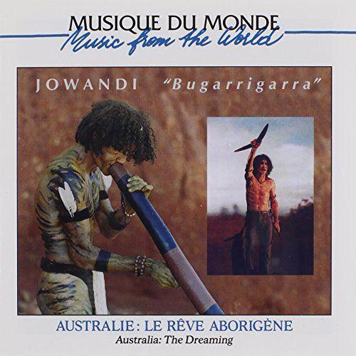 Jowandi - The Dreaming - Preis vom 11.05.2021 04:49:30 h