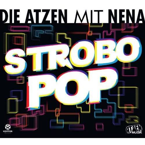 Die Atzen - Strobo Pop - Preis vom 23.10.2020 04:53:05 h