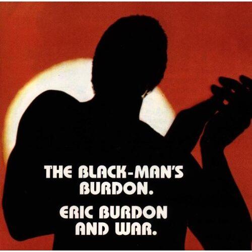 Burdon, Eric & War - Black Man'S Burdon - Preis vom 26.03.2020 05:53:05 h