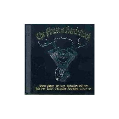 Various - Finest of Hardrock-Vol.1 - Preis vom 16.04.2021 04:54:32 h