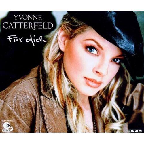 Yvonne Catterfeld - Für Dich - Preis vom 11.05.2021 04:49:30 h