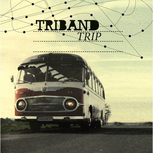 Triband - Trip - Preis vom 14.01.2021 05:56:14 h