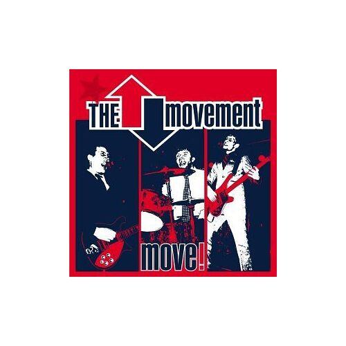 the Movement - Move! - Preis vom 14.04.2021 04:53:30 h