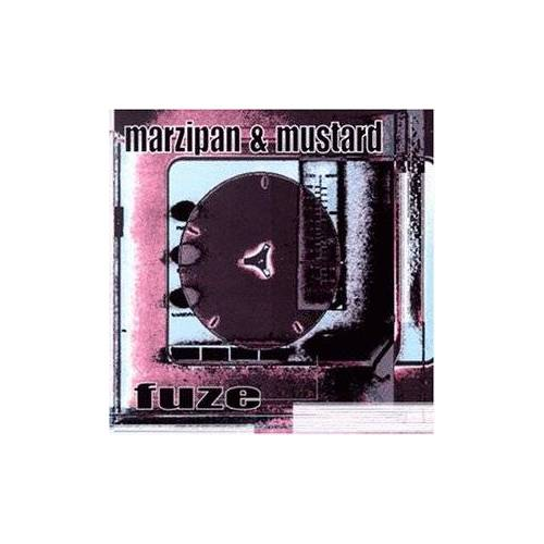 Marzipan and Mustard - Fuze - Preis vom 23.02.2021 06:05:19 h