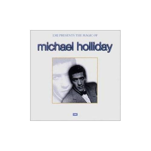 Michael Holliday - Magic of Michael Holliday,the - Preis vom 05.09.2020 04:49:05 h