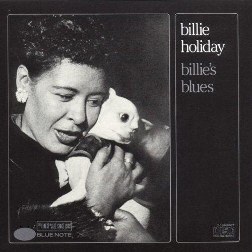 Billie Holiday - Billie's Blues - Preis vom 03.09.2020 04:54:11 h