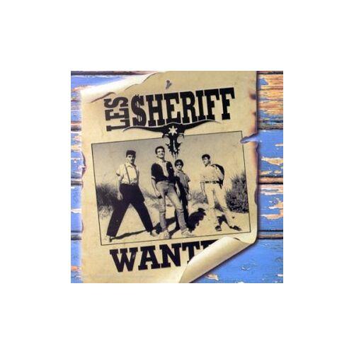 Les Sheriff - La Saga des Sheriff - Preis vom 25.02.2021 06:08:03 h