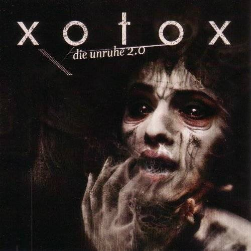 Xotox - Die Unruhe 2.0 - Preis vom 04.10.2020 04:46:22 h