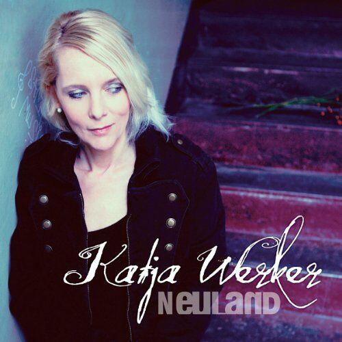 Katja Werker - Neuland - Preis vom 26.01.2020 05:58:29 h
