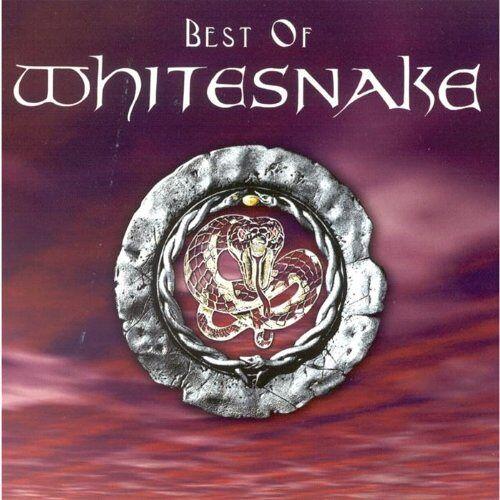 Whitesnake - Best of Whitesnake - Preis vom 07.03.2021 06:00:26 h