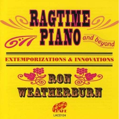 Ron Weatherburn - Ragtime Piano - Preis vom 25.01.2021 05:57:21 h