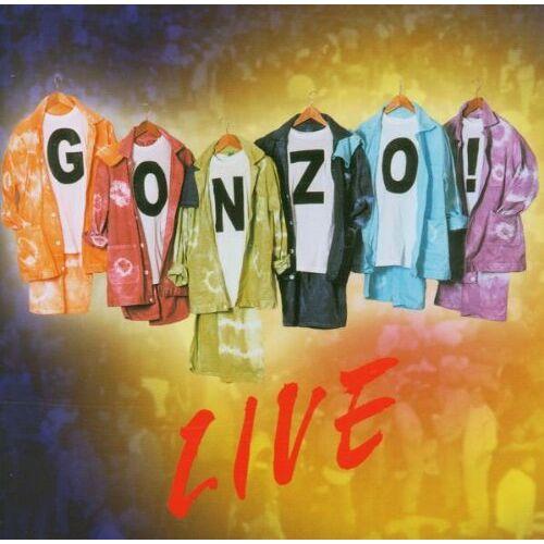 Gonzo - Gonzo Live (Doppel-CD) - Preis vom 20.10.2020 04:55:35 h