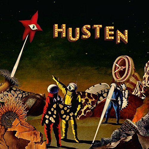 Husten - Husten [Vinyl LP] - Preis vom 18.04.2021 04:52:10 h
