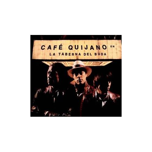 Cafe Quijano - La Taberna Del Buda - Preis vom 27.02.2021 06:04:24 h