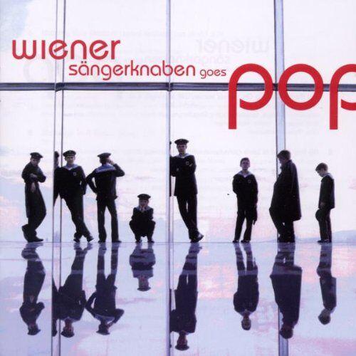 Wiener Sängerknaben - Wiener Sängerknaben Goes Pop - Preis vom 12.05.2021 04:50:50 h