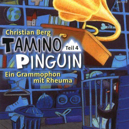 Tamino Pinguin - Tamino 4 - Preis vom 08.04.2021 04:50:19 h