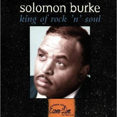 Solomon Burke - King of Rock N'Soul - Preis vom 16.04.2021 04:54:32 h