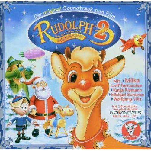 Ost - Rudolph mit der roten Nase 2 - Preis vom 07.05.2021 04:52:30 h