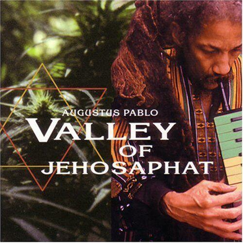 Augustus Pablo - Valley of Jehosaphat - Preis vom 20.10.2020 04:55:35 h