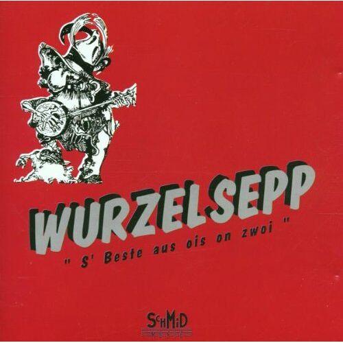 """Wurzelsepp - """"S' Beste aus Ois on Zwoi - Preis vom 20.10.2020 04:55:35 h"""