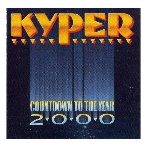 Kyper - Countdown To The Year 2000 - Preis vom 22.02.2020 06:00:29 h