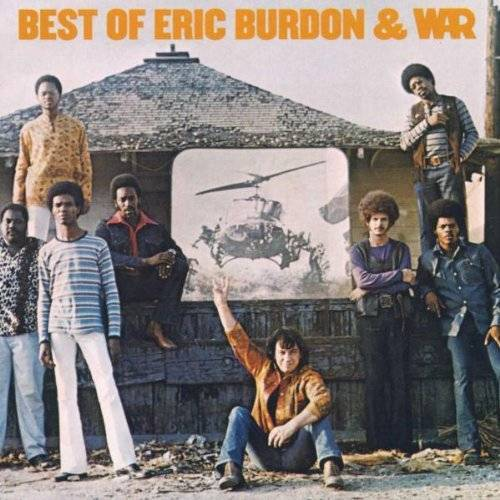 Burdon, Eric & War - Best of Eric Burdon & War - Preis vom 26.03.2020 05:53:05 h