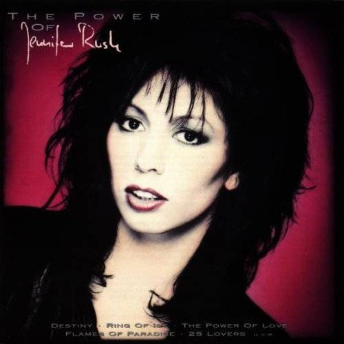 Jennifer Rush - The Power of Jennifer Rush - Preis vom 10.05.2021 04:48:42 h