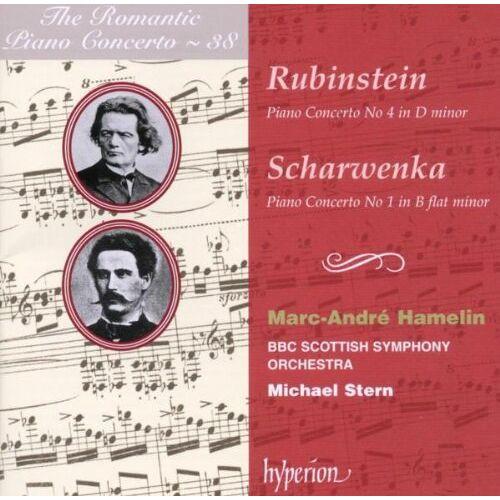 M.a. Hamelin - Romantic Piano Concerto Vol.38 - Preis vom 18.04.2021 04:52:10 h