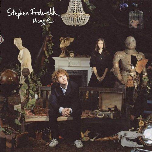Stephen Fretwell - Magpie - Preis vom 05.05.2021 04:54:13 h