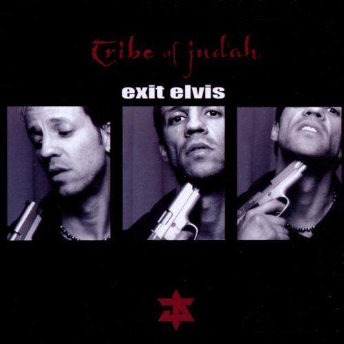 Gary Tribe of Judah Ft.Cherone - Exit Elvis - Preis vom 18.11.2020 05:46:02 h