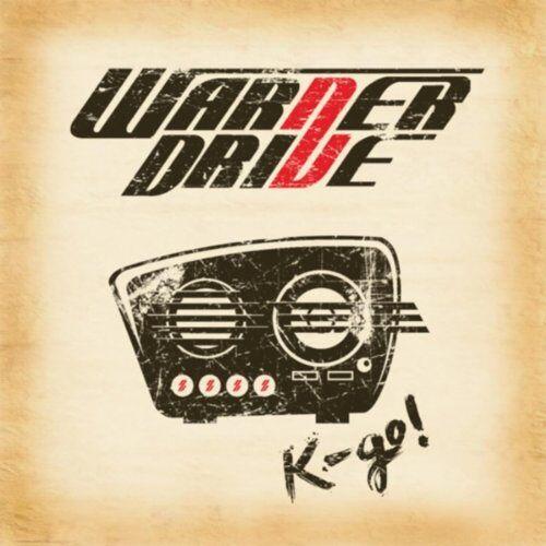 Warner Drive - K-Go! - Preis vom 25.11.2020 06:05:43 h