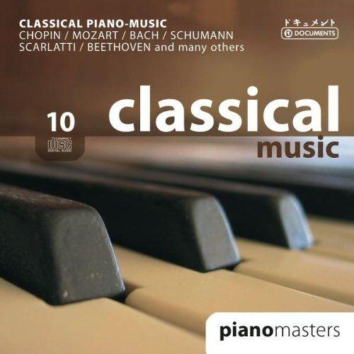 Artur Schnabel - Piano Masters of Classical Music - Preis vom 18.04.2021 04:52:10 h