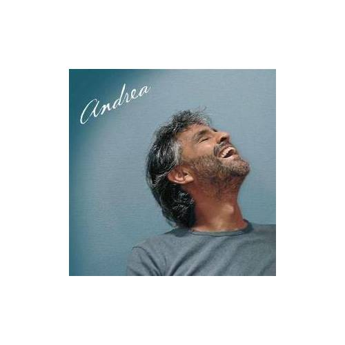 Andrea Bocelli - Andrea - Preis vom 20.10.2020 04:55:35 h