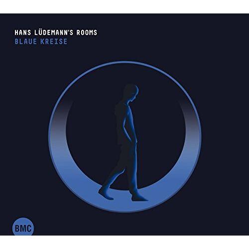 Hans Lüdemann´s Rooms - Blaue Kreise - Preis vom 23.01.2020 06:02:57 h