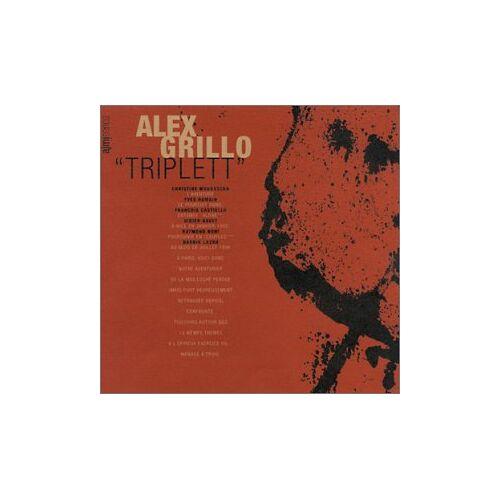Alex Grillo - Triplett - Preis vom 03.05.2021 04:57:00 h