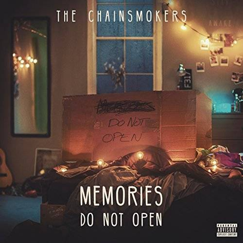 the Chainsmokers - Memories...Do Not Open - Preis vom 18.10.2020 04:52:00 h