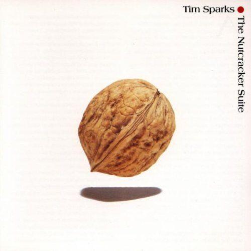 Tim Sparks - The Nutcracker Suite - Preis vom 16.04.2021 04:54:32 h